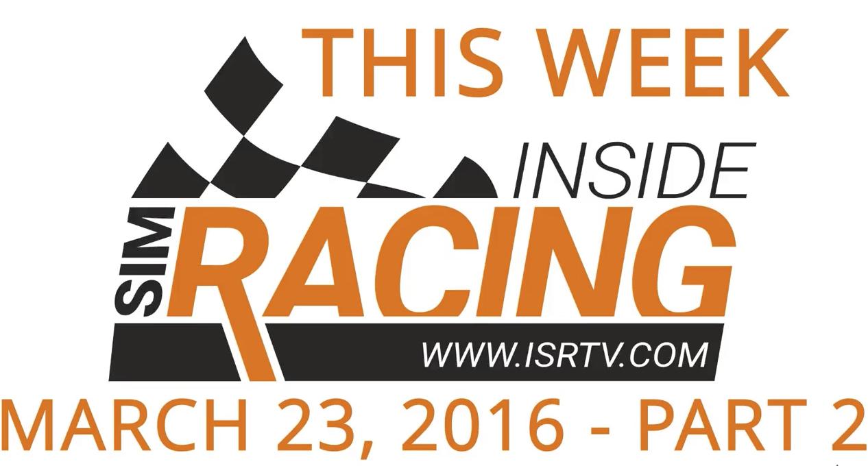 rFactor 2 - Toban Raceway Park Released - VirtualRnet