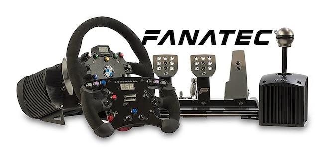 Fanatec CSL Elite Products Coming Soon VirtualRnet