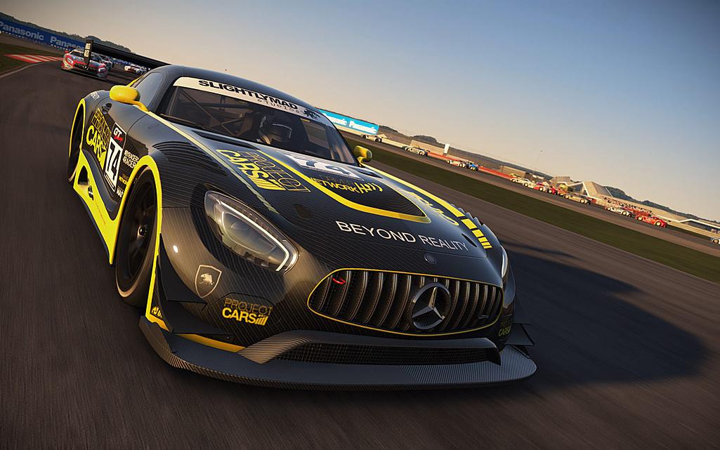 Car Gt Racing Games