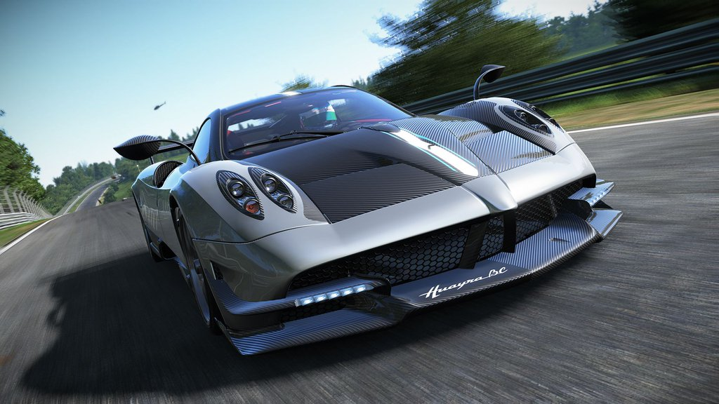 Project CARS – New GOTY Edition Previews – VirtualR.net – Sim Racing ...