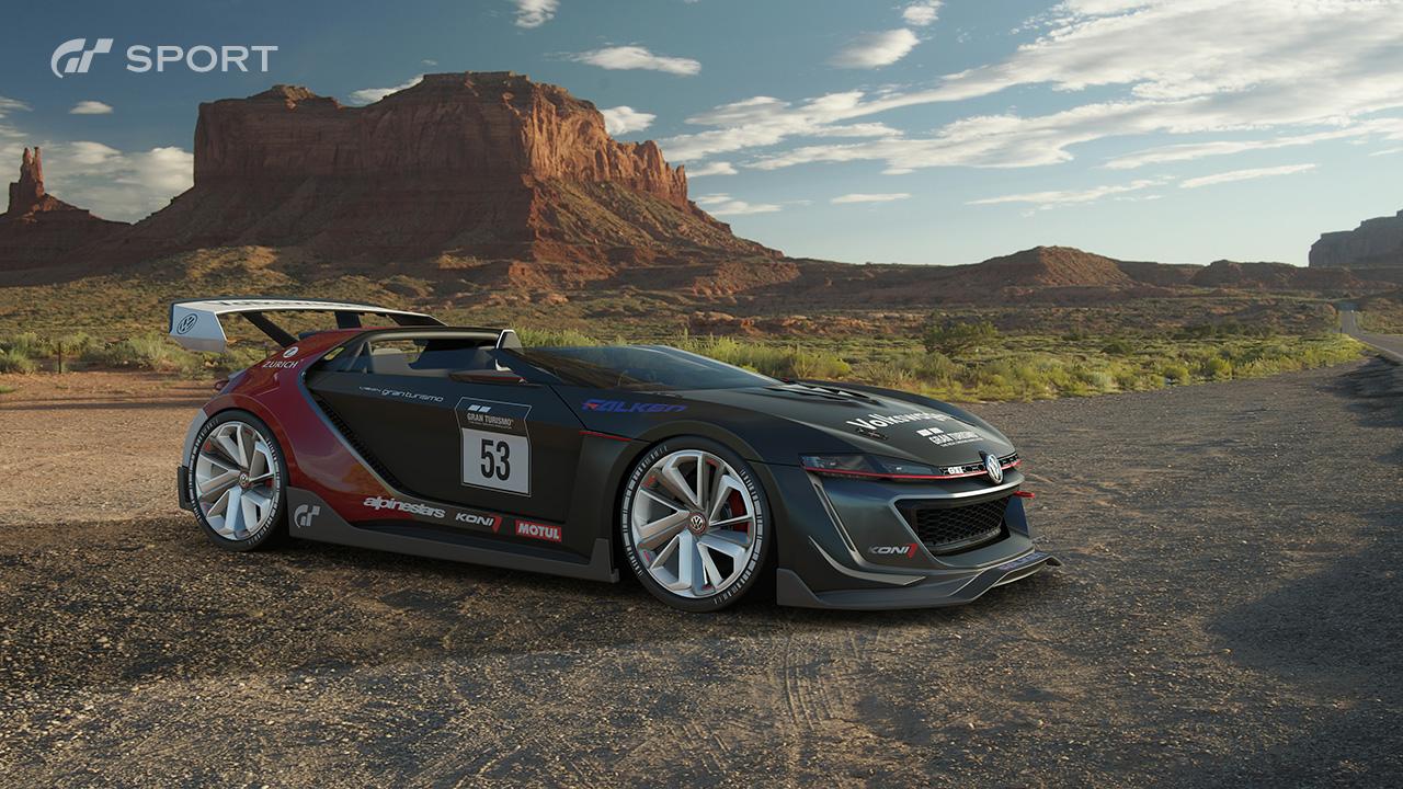 gran turismo sport new previews video sim racing news. Black Bedroom Furniture Sets. Home Design Ideas