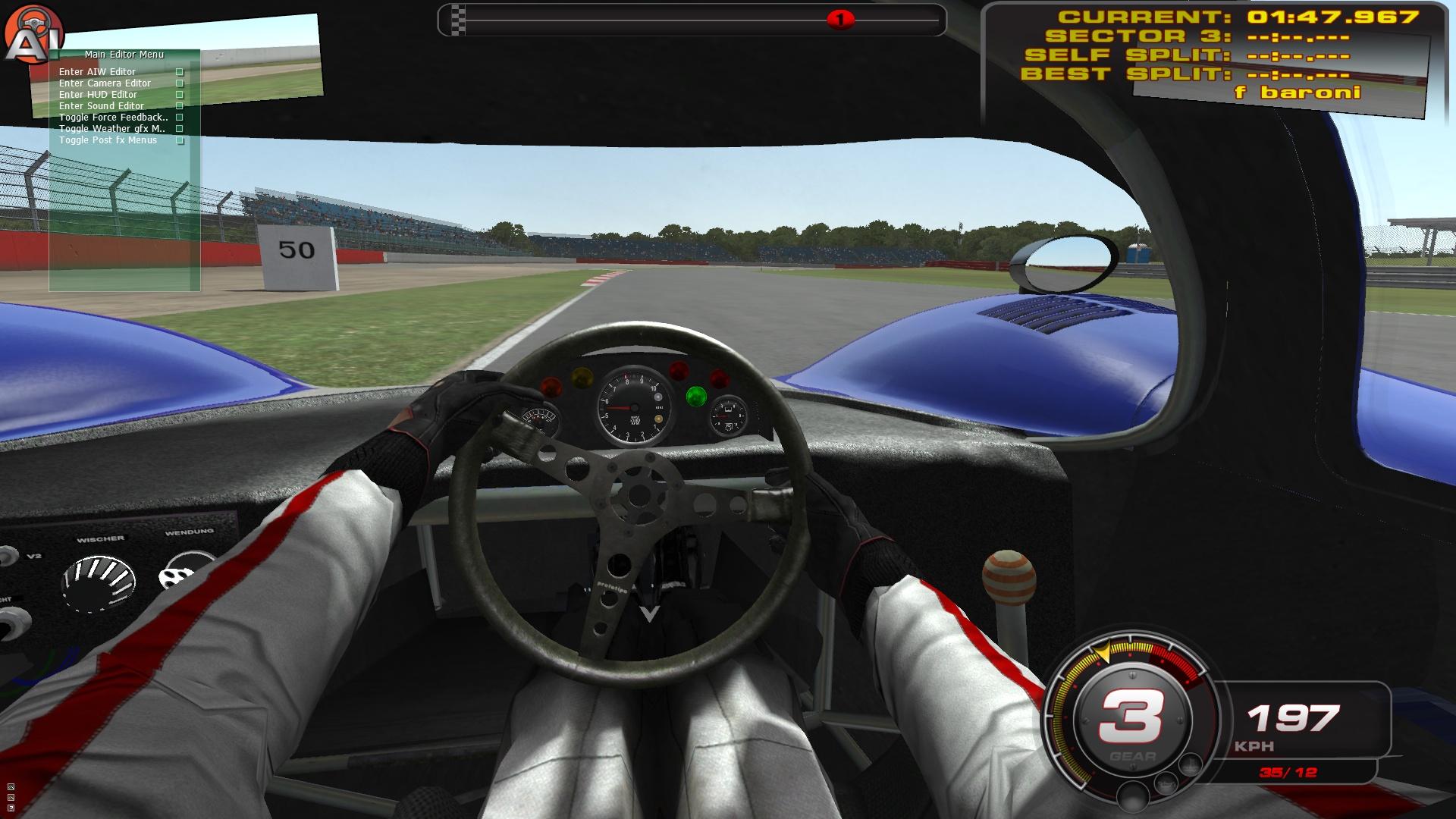 Porsche 917k For Rfactor 2 Public Beta Released