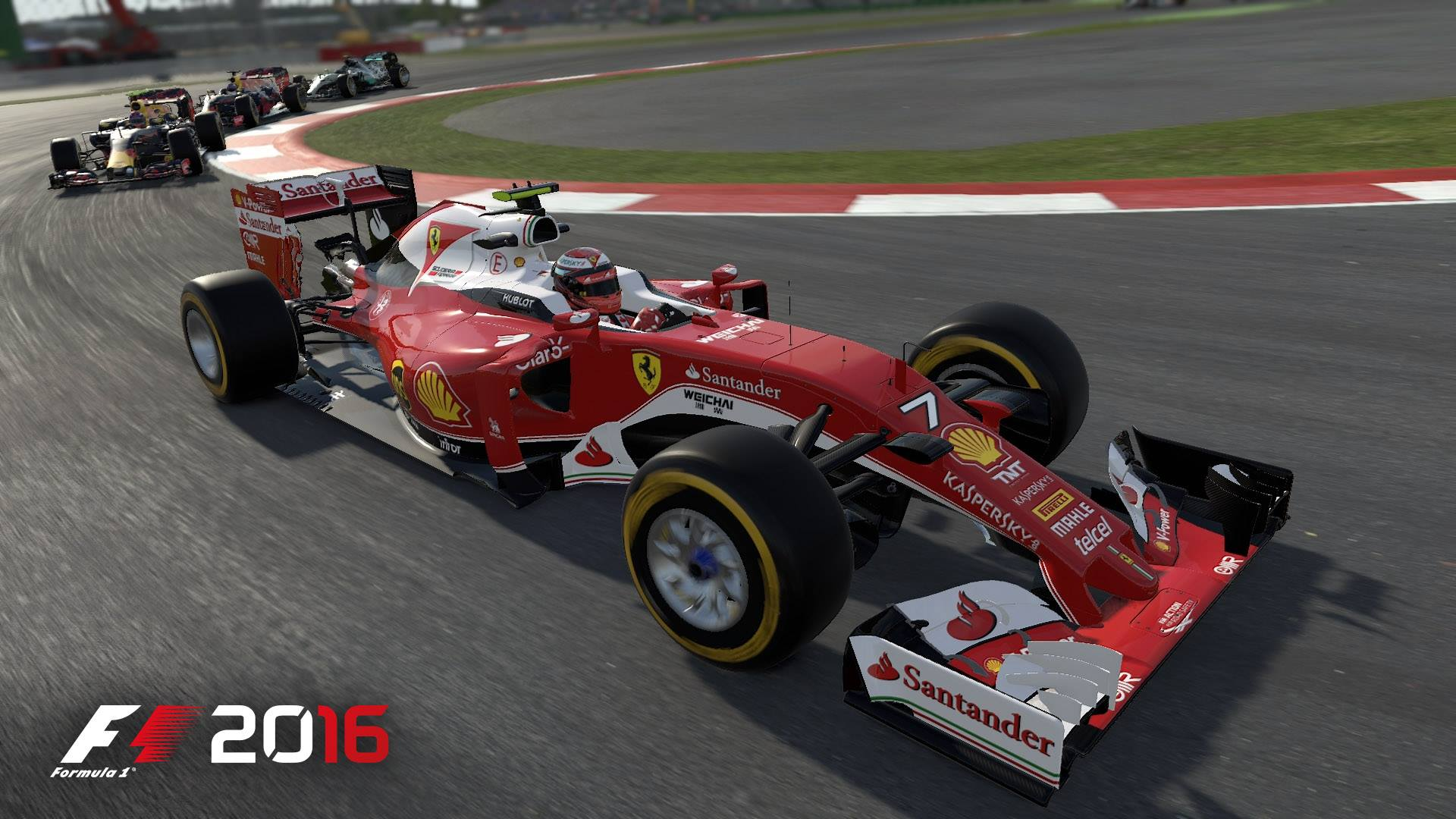f1 2016 new previews sim racing news. Black Bedroom Furniture Sets. Home Design Ideas