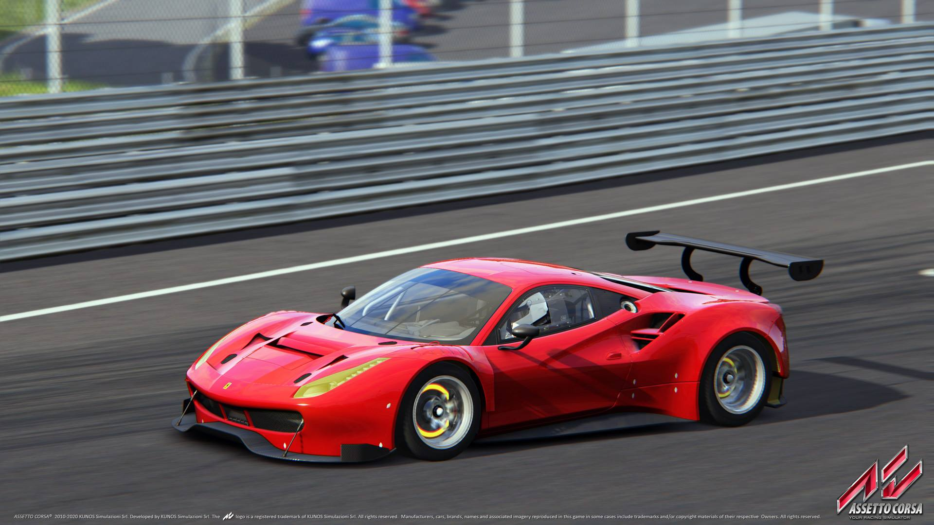 Assetto Corsa For Consoles Page 24