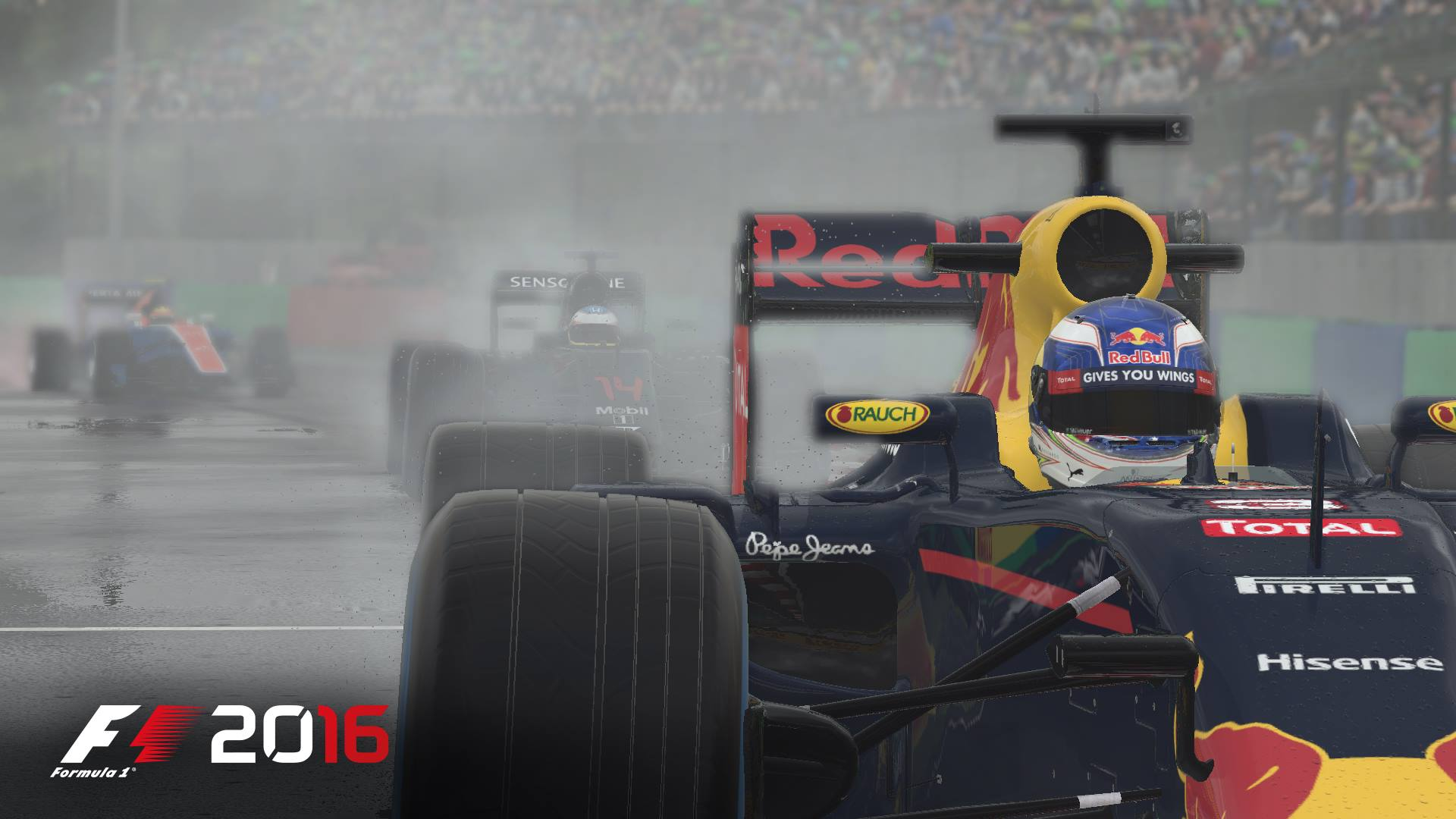f1 2016 out now sim racing news. Black Bedroom Furniture Sets. Home Design Ideas