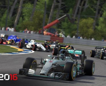 Thrustmaster FFB Guide for F1 2016 by GamerMuscle – VirtualR
