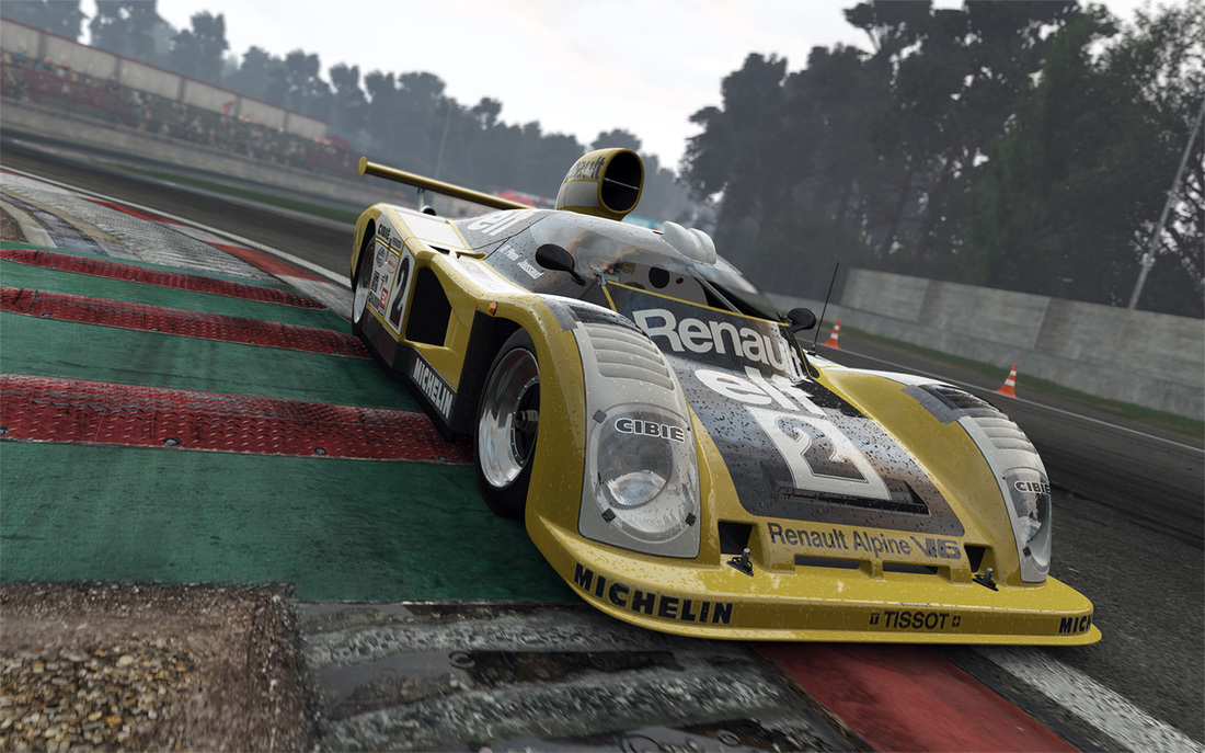 Project Cars Are You Quicker Than Nic Hamilton