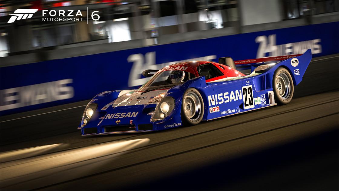 Forza Motorsport 6 Summer Car Pack Available Virtualr