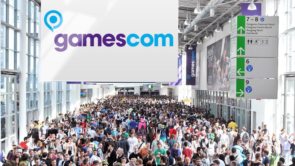 gamescom ile ilgili görsel sonucu