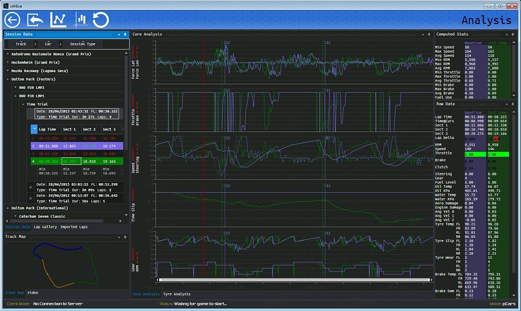 Project Cars  U2013 Vrhive App Spotlight  U2013 Virtualr Net  U2013 100