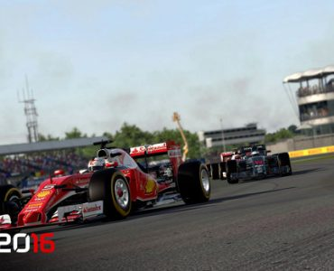 Thrustmaster FFB Guide for F1 2016 by GamerMuscle – VirtualR net