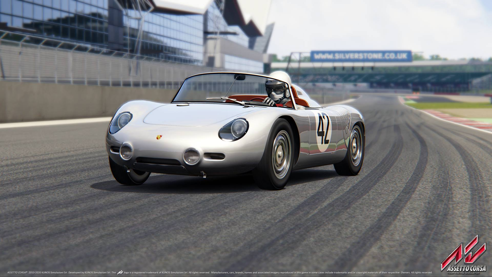first previews of assetto corsa s second porsche dlc pack surface sim racing news. Black Bedroom Furniture Sets. Home Design Ideas