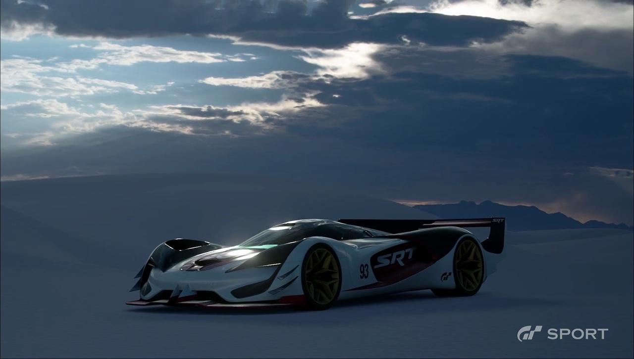 Gran Turismo Sport : check out new gran turismo sport photo mode shots sim racing news ~ Maxctalentgroup.com Avis de Voitures