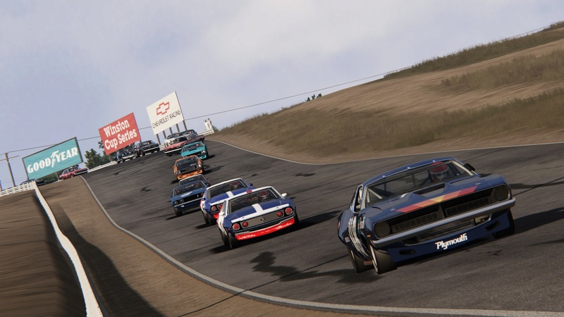 Download ACL Trans AM for Assetto Corsa Here – VirtualR net