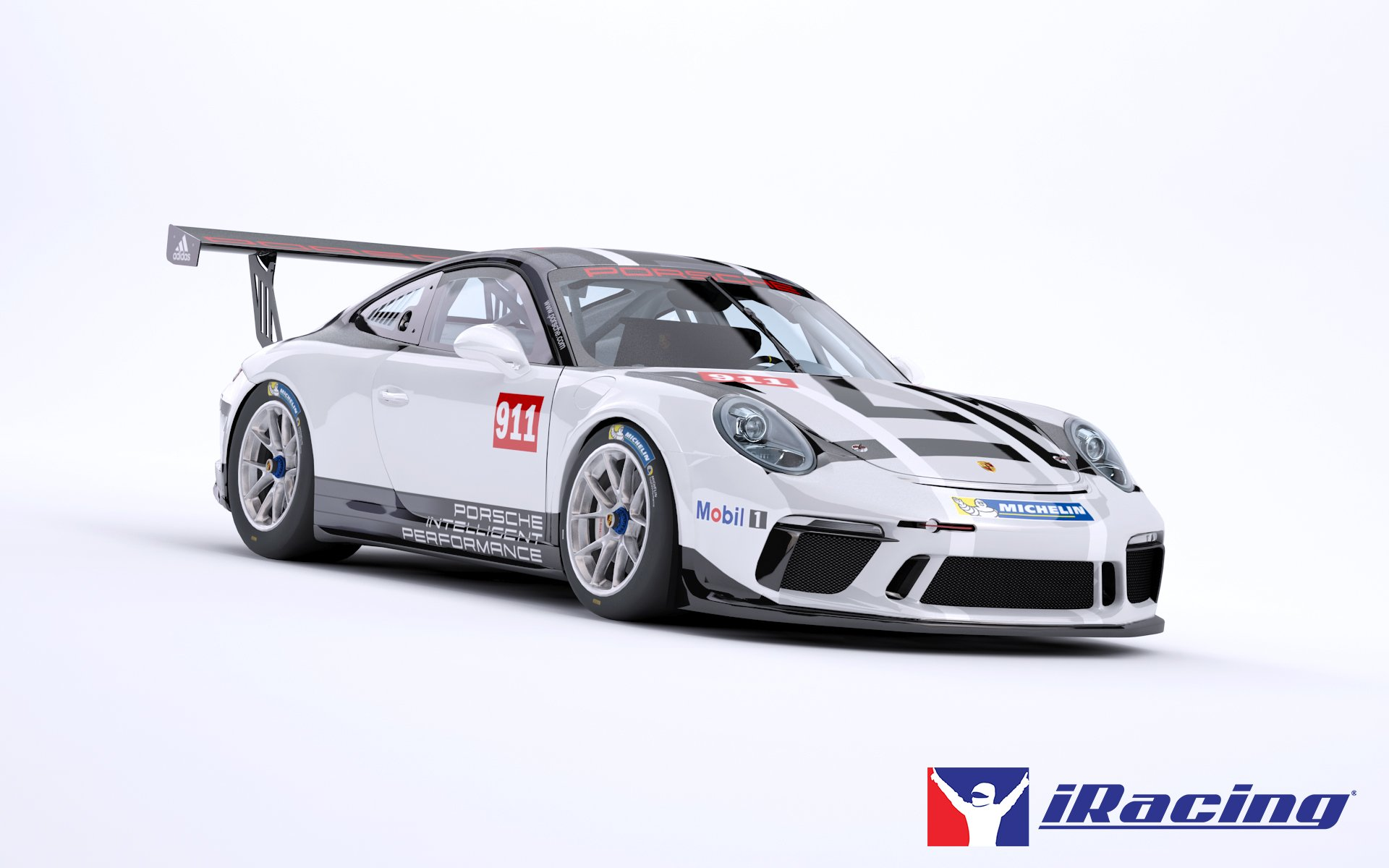 porsche 911 gt3 cup coming to iracing later today. Black Bedroom Furniture Sets. Home Design Ideas