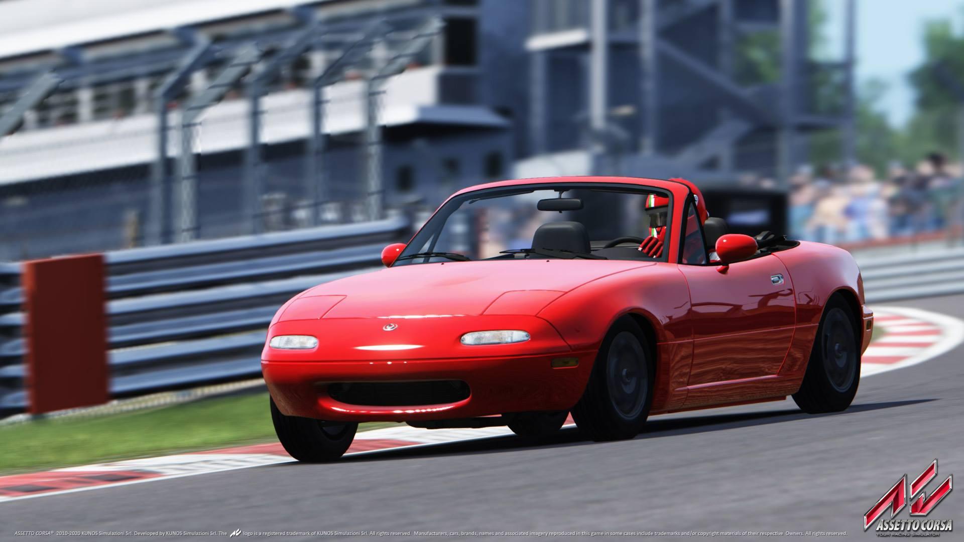 Assetto Corsa Update 1 13 & New Content Released – VirtualR