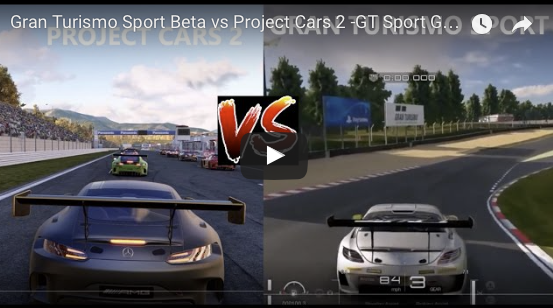 ConsoleProject CARS 2