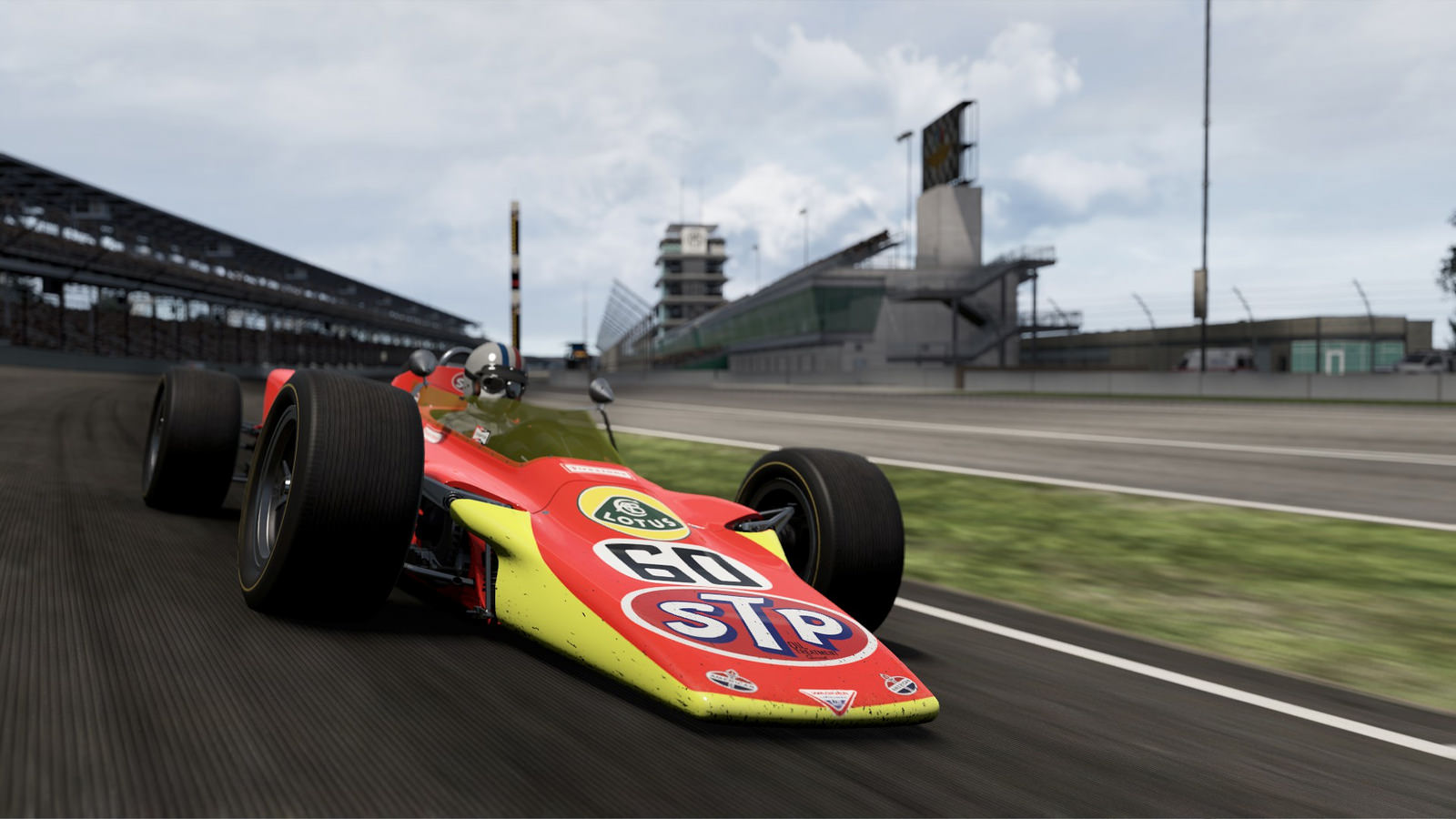 The Indy 500 is Coming to Project CARS 2 – VirtualR.net – Sim Racing ...