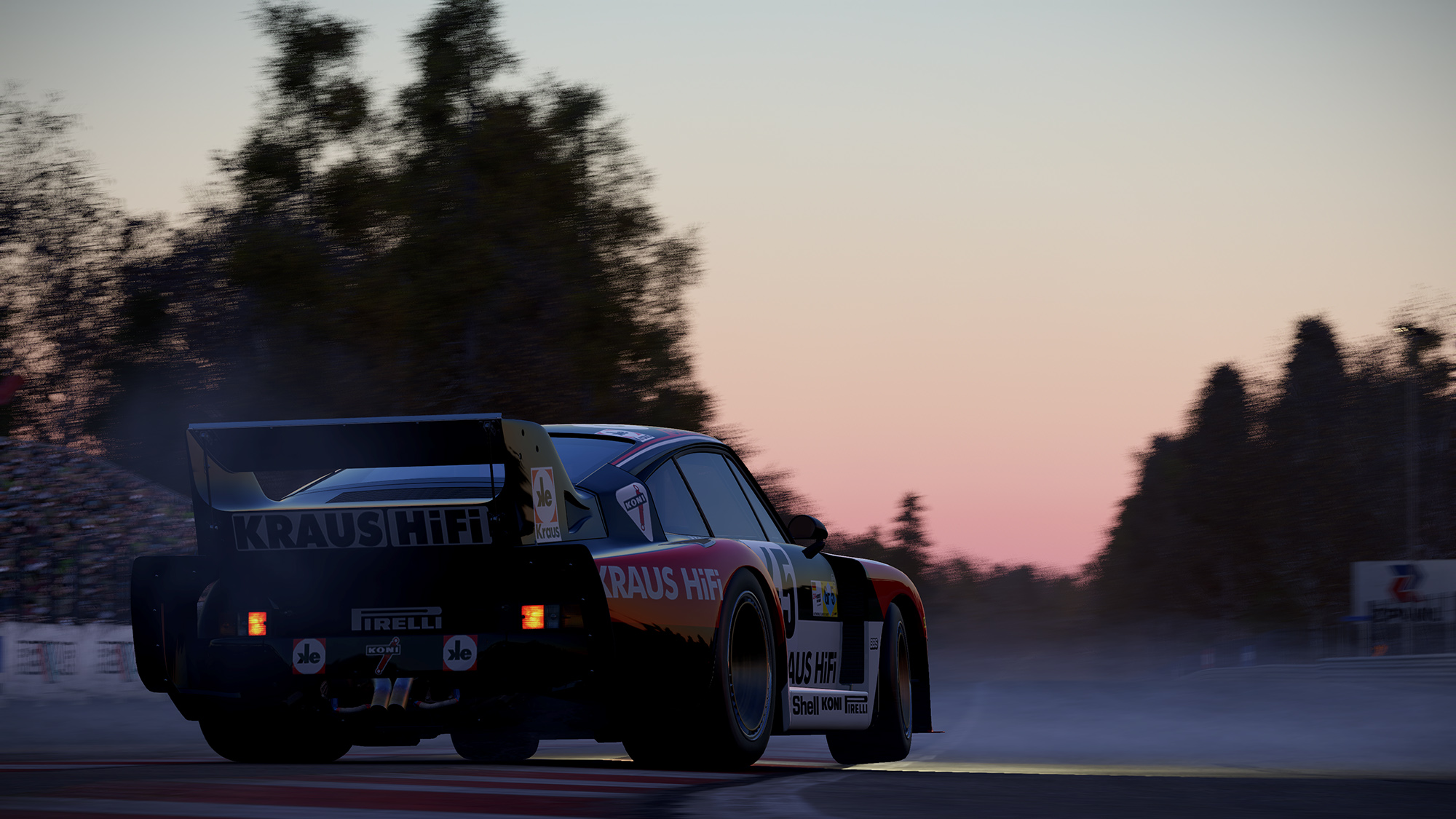 11 Porsches Are Coming To Project CARS 2 | VirtualR.net ...