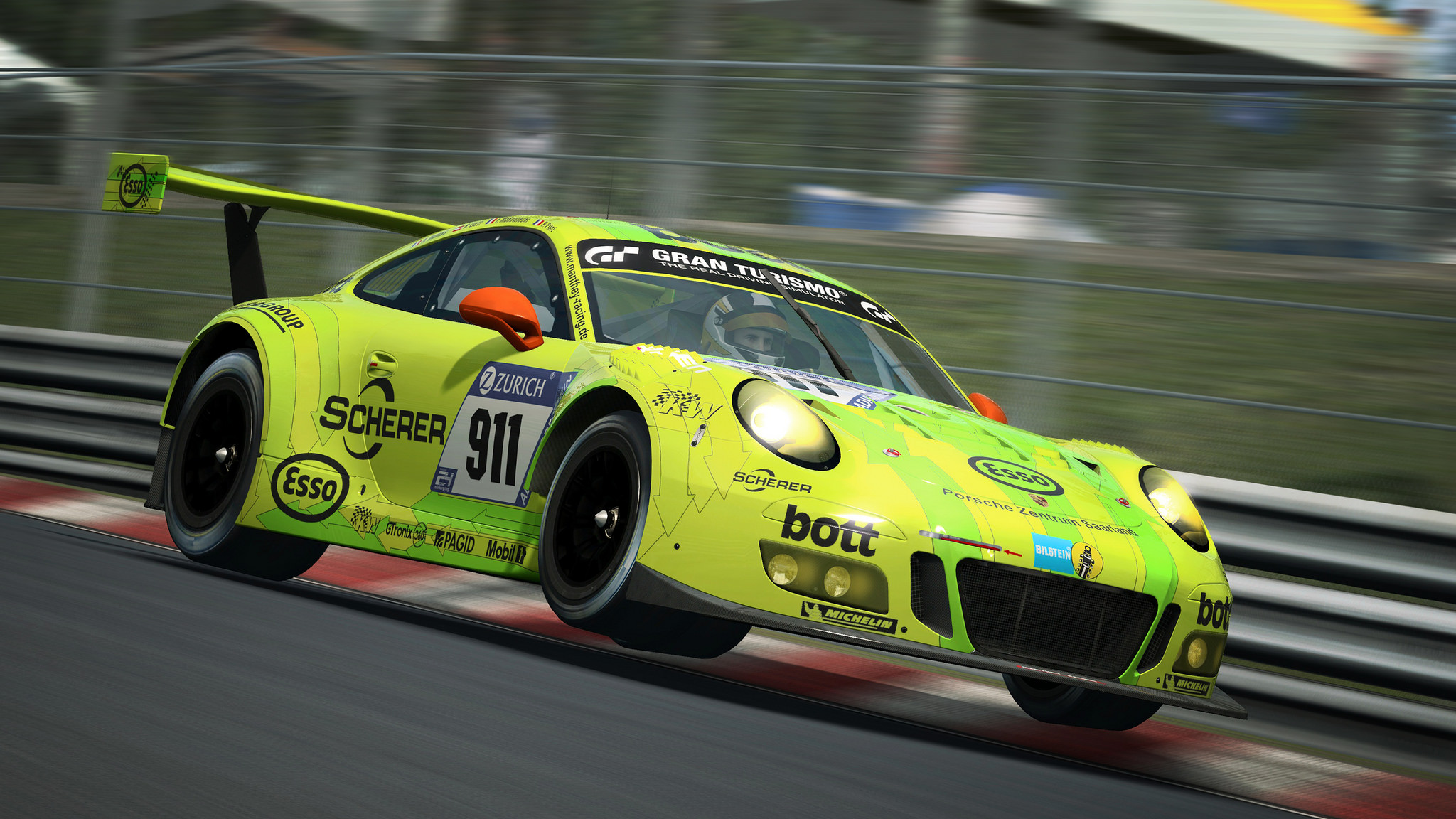 Gran Turismo Sport Update >> Porsche DLC for RaceRoom Racing Experience – Out Now ...