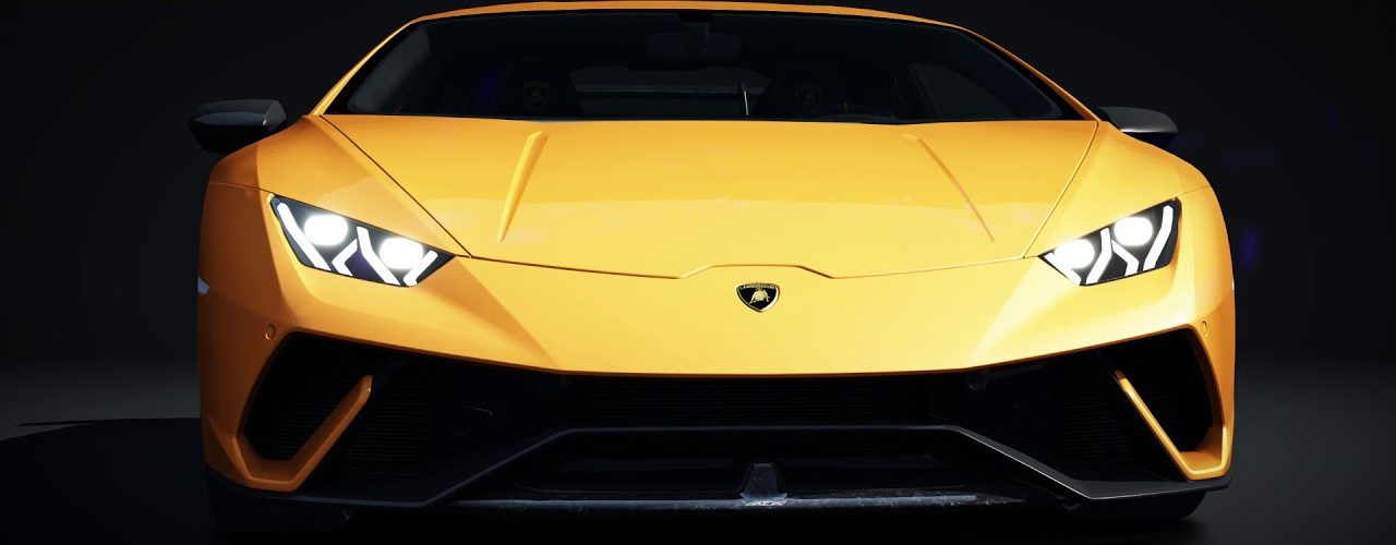 assetto corsa introduces the lamborghini huracan performante sim racing news. Black Bedroom Furniture Sets. Home Design Ideas