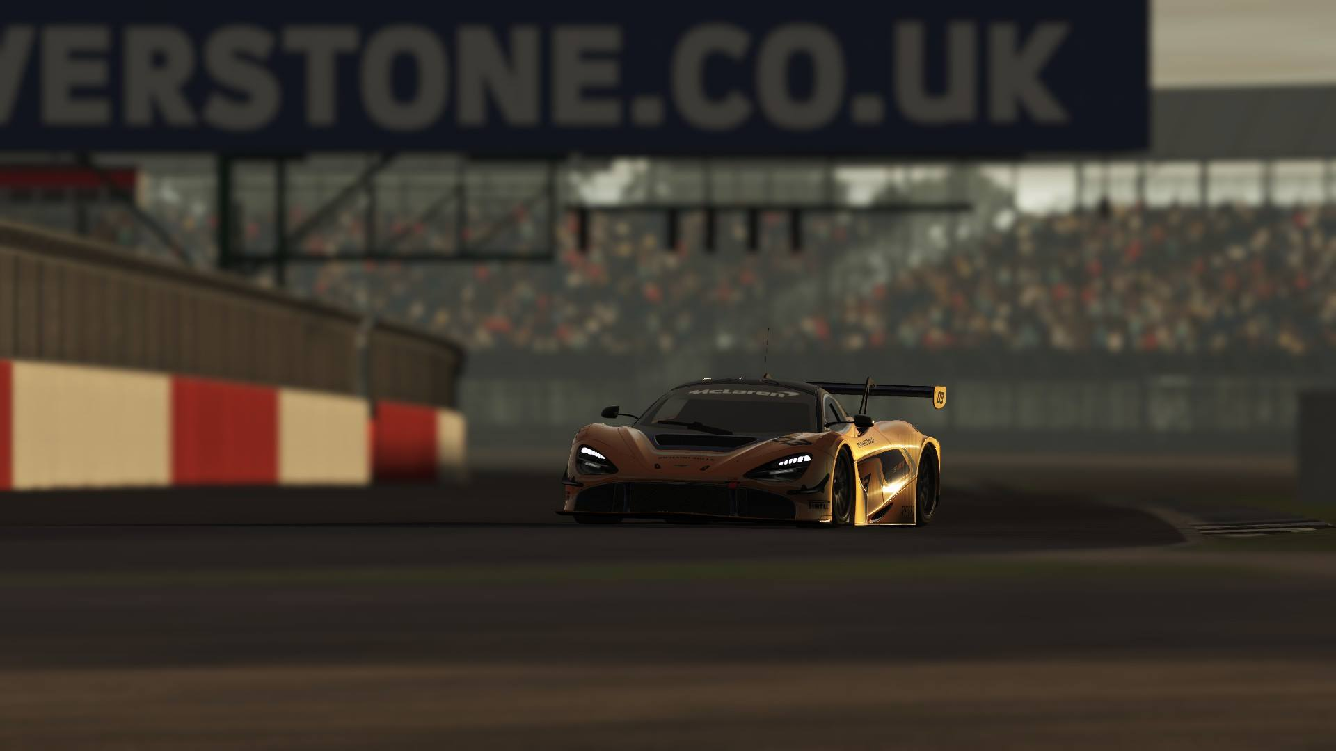 GT3 Challengers Pack for rFactor 2 Announced – VirtualR net – 100