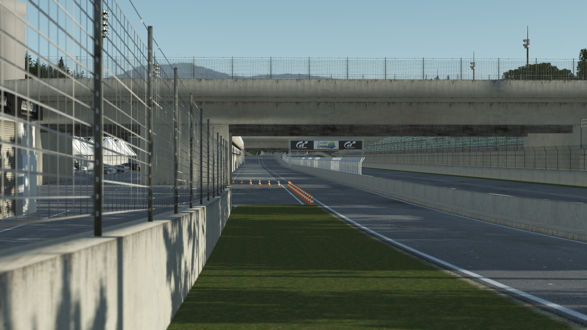 GRAB_562 Deep Forest Raceway for rFactor 2 – Previews