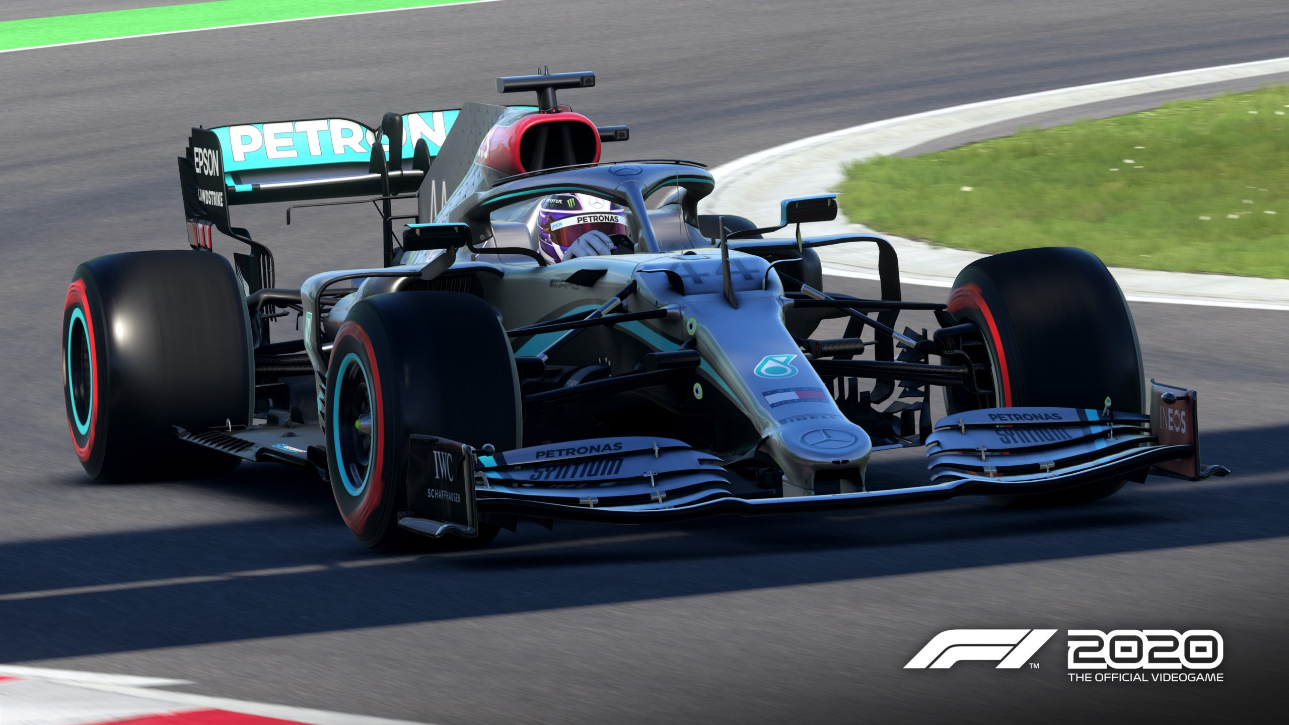F1_2020_Hungary_Screen_04_4K-scaled F1 2020 – Plenty of New Previews