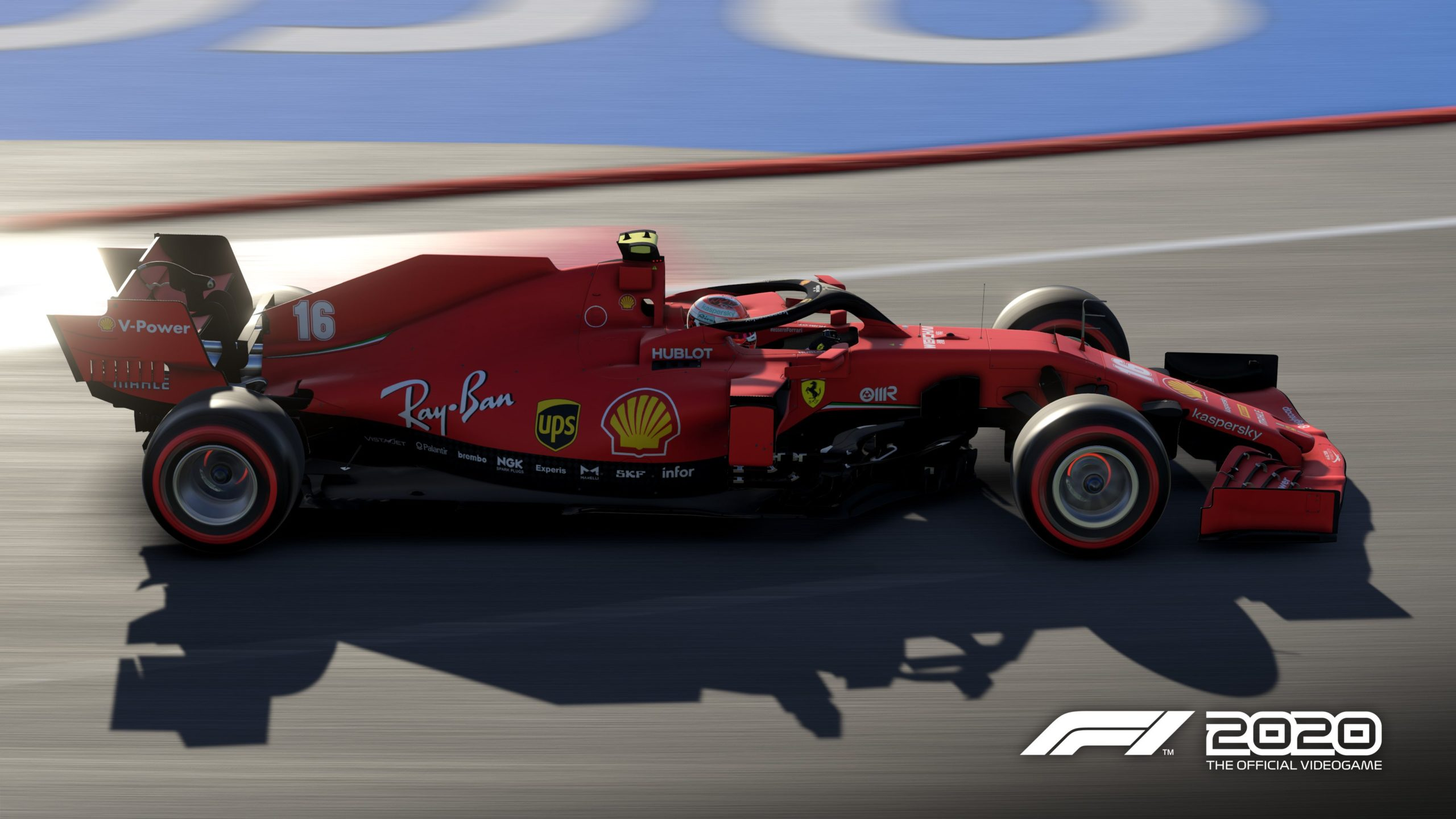 F1_2020_Hungary_Screen_08_4K-scaled F1 2020 – Plenty of New Previews