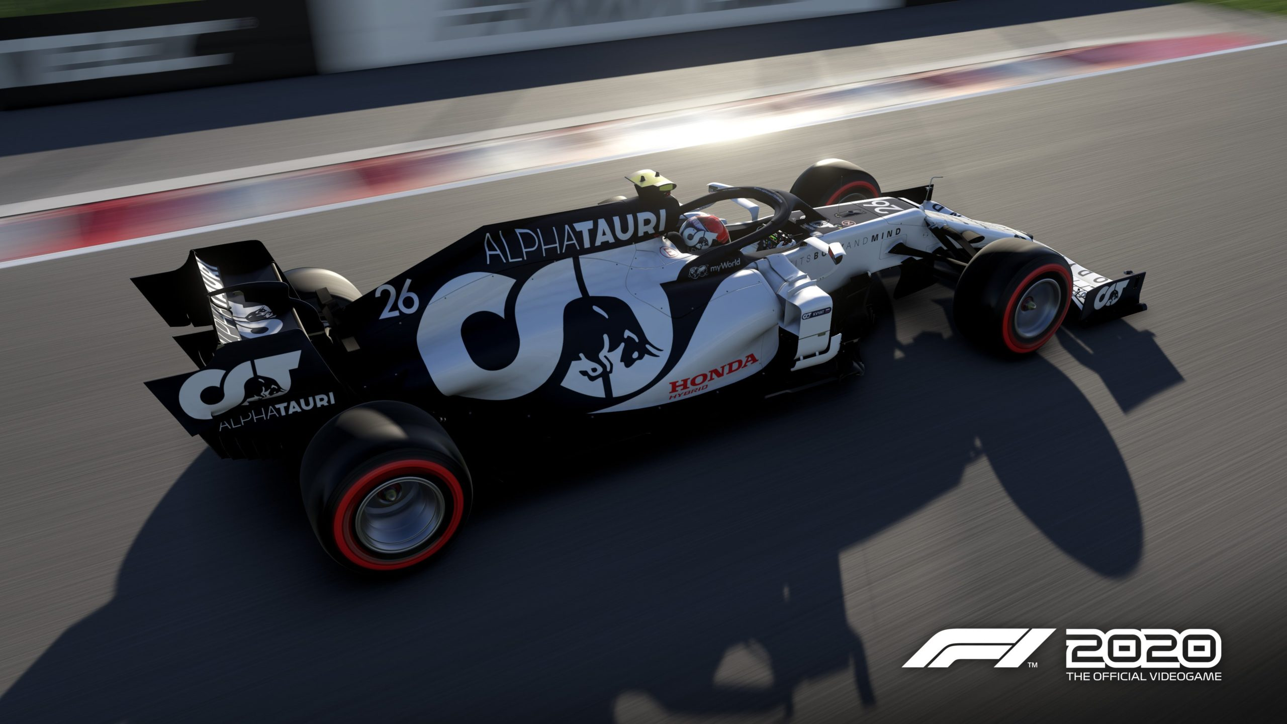 F1_2020_Hungary_Screen_09_4K-scaled F1 2020 – Plenty of New Previews