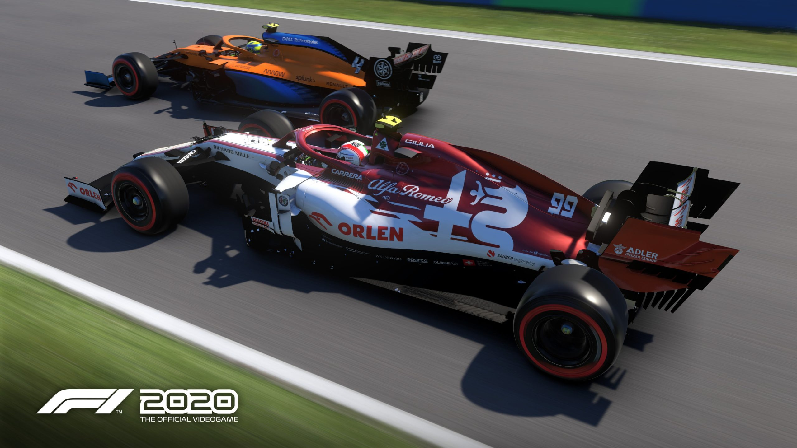F1_2020_Hungary_Screen_12_4K-scaled F1 2020 – Plenty of New Previews