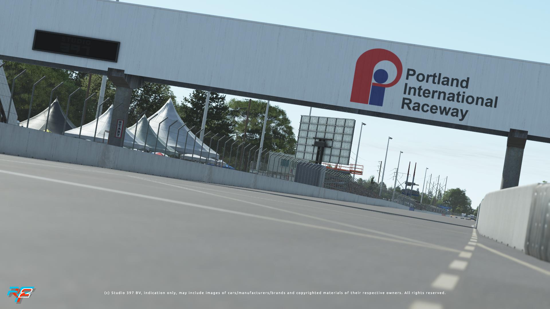 portland_2020_screen_01 Portland International Raceway for rFactor 2 – Released