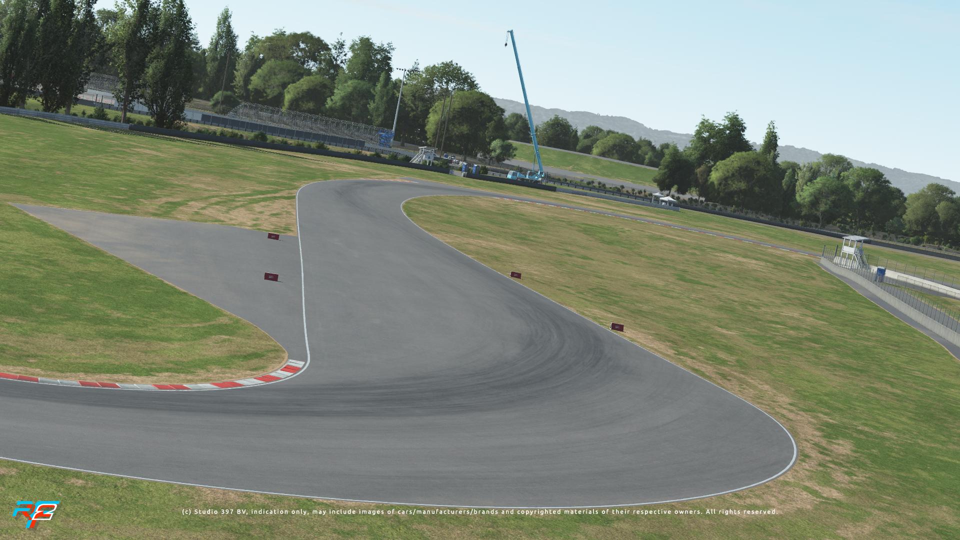 portland_2020_screen_05 Portland International Raceway for rFactor 2 – Released