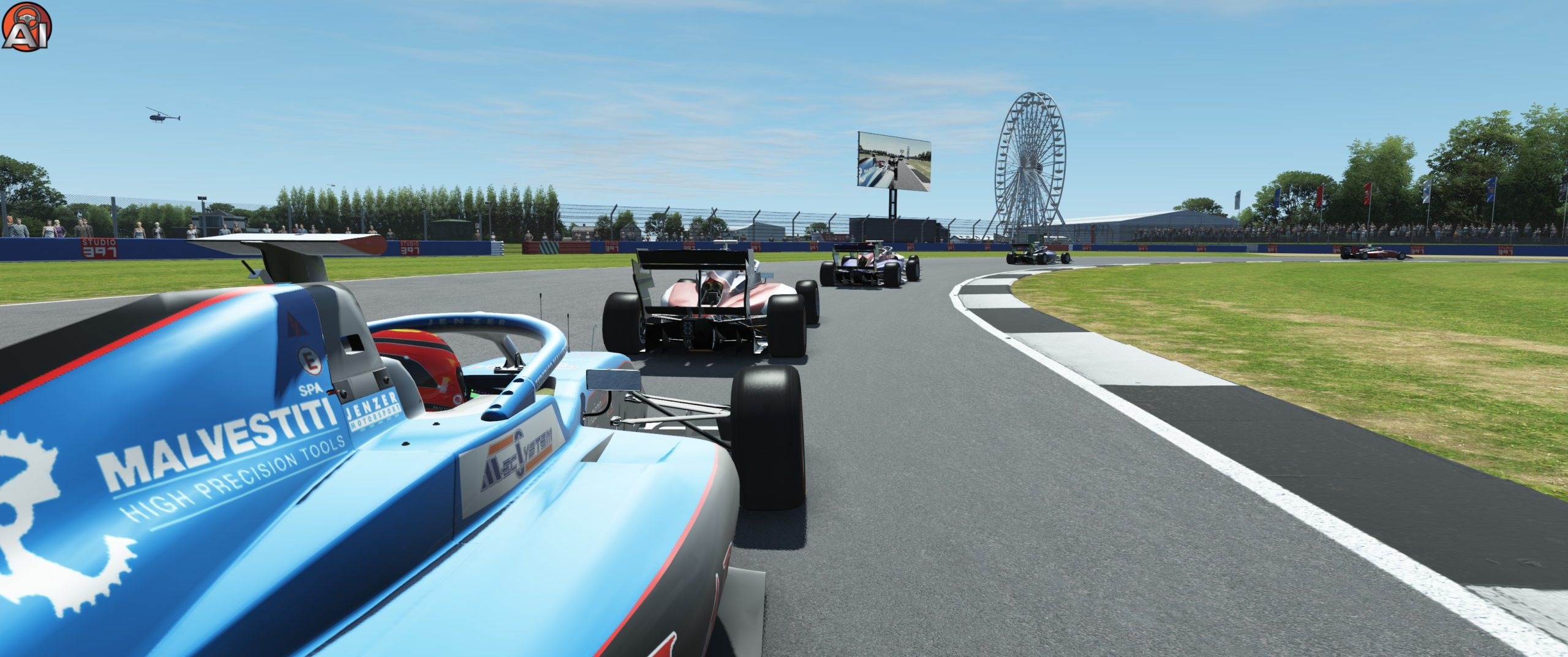 20200629155627_1-scaled SMMG Formula 3 2020 1.0 for rFactor 2 – Released