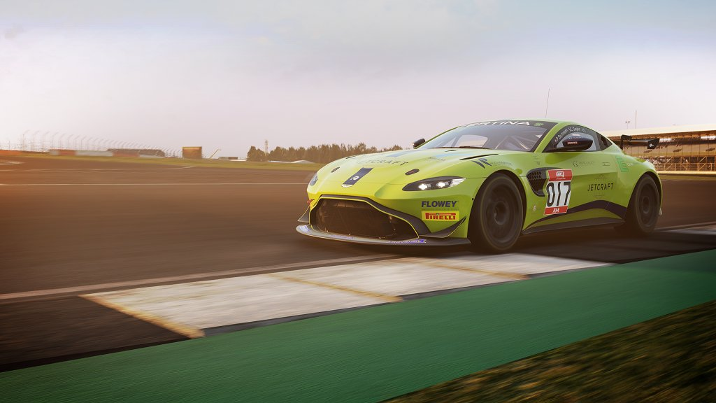 EcVFEZNXYAIqJ5n Assetto Corsa Competizione GT4 Pack – Lots of Previews