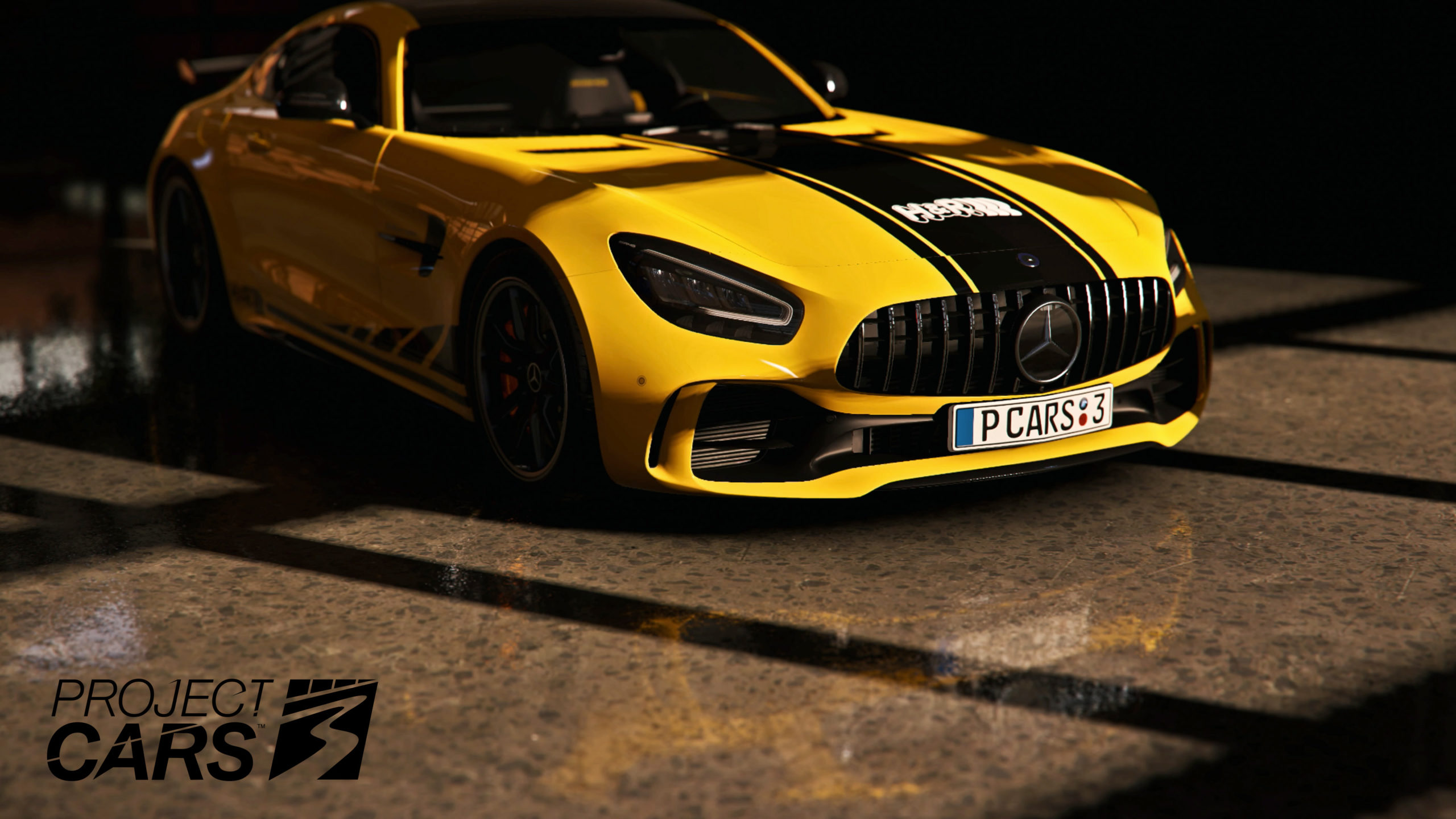 Ecam0RsWAAECDzX-scaled Project CARS 3 – New Previews