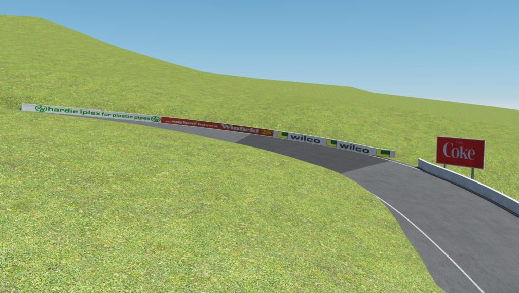 wip10-1024x578 Bathurst 1985 for rFactor 2 – New Previews