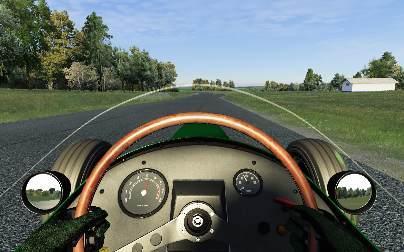 20201214205107_1 Watkins Glen 60s for Assetto Corsa – First Previews